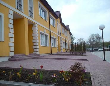 ZhBK Molodizhnyy city, Kamyanets-Podilsky, cottage town