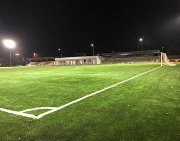 Cтадион г.Хмельницкий