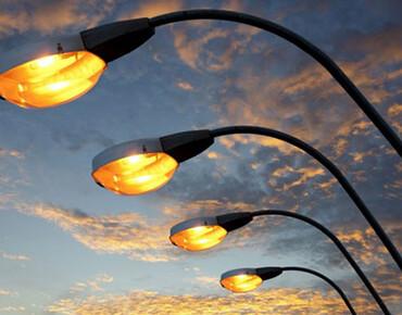 Вимоги до освітлення доріг та вулиць