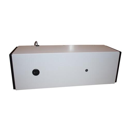 Bactericidal irradiator-recirculator of air CLEAN AIR-LED