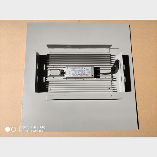 Светильник ДСУ05У-60-1-АЗС для освещения на АЗС