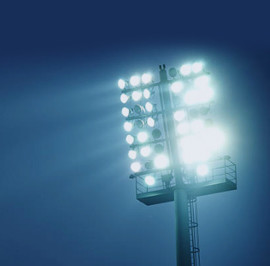 Sports and Area Floodlighting