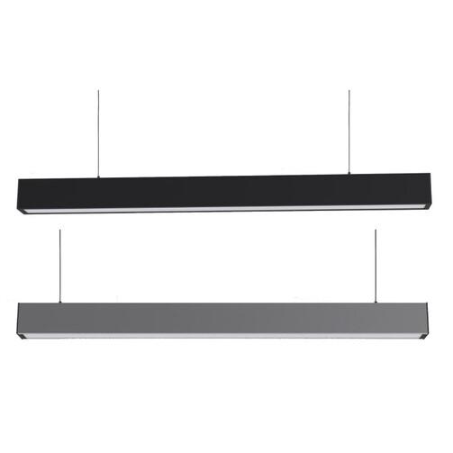 "Linear luminaire series ДСП55У ""LED LINE"""