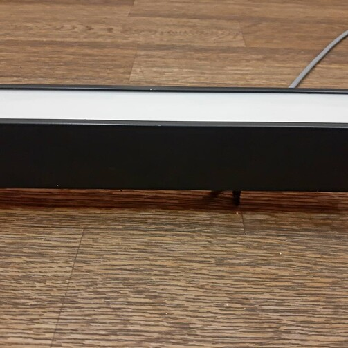 Linear luminaire series DSP55U «LED LINE»