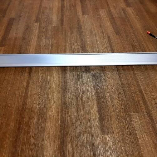 Линейный светильник серии ДСП55У «LED LINE PRO»