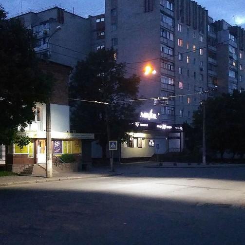 ДСУ07У переход в г. Хмельницкий|DSU07U crossing in Khmelnitsky city