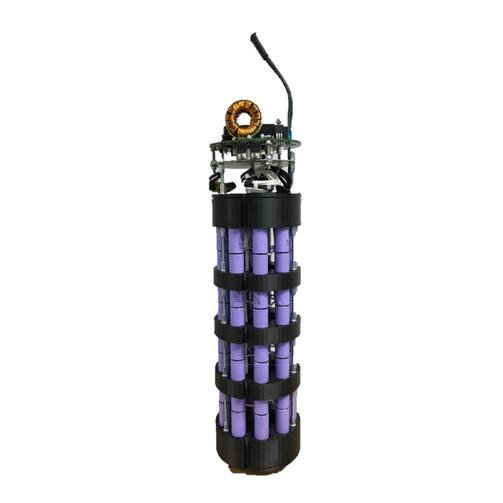 Kонтроллер управления светильником