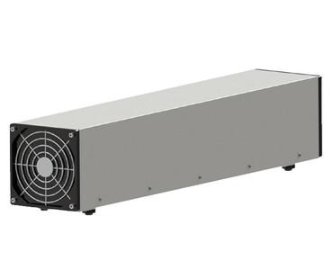 Бактерицидний рециркулятор повітря VSR-РБ-25-001