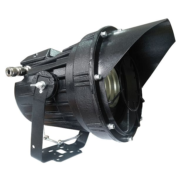 The K76VEkh (1EX) lamp for illumination of explosive zones